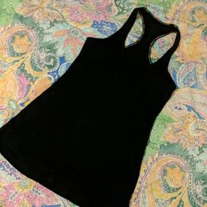Lululemon - Cool Racer back -